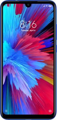 Xiaomi Redmi Note 7s: Best Smartphone Under 10000