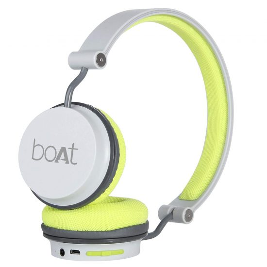 boAt: Best Headphones Brand In India