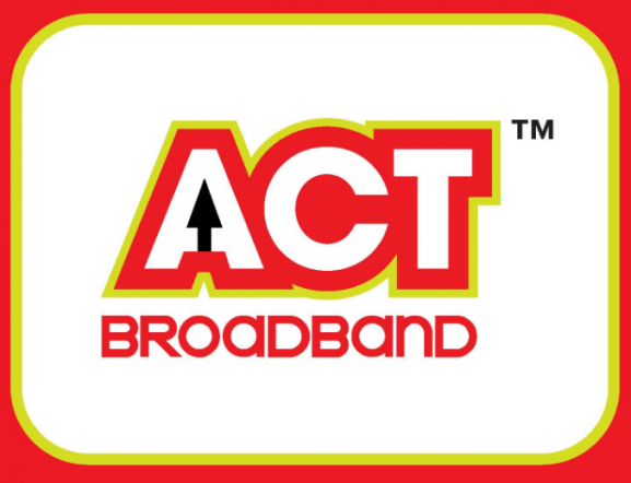 ACT: Internet Service Provider In Indore