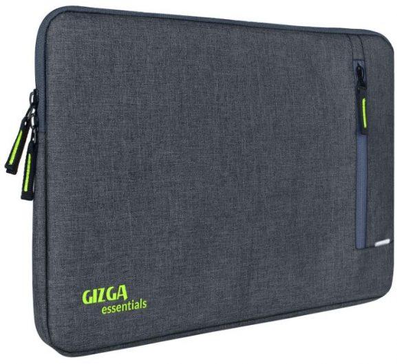 GIZGA essentials Laptop Bag 13 inch-13.5 inch Laptop, MacBook Pro (Grey): Best Laptop Sleeve