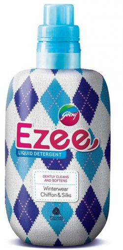 Godrej Ezee Liquid Detergent: Best Liquid Detergent
