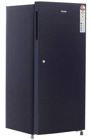 Haier 195 L 3 Star Direct Cool Single Door Refrigerator: Best Refrigerator Brand