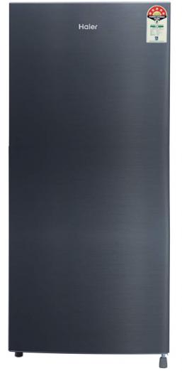 Haier 195 L 5 Star Direct Cool Single Door Refrigerator: Best Refrigerator Brand