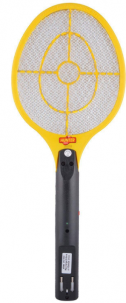 Hunter Brand Mosquito Killer: Mosquito Killer Racket