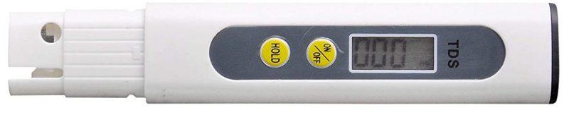 Ionix Plastic Digital TDS Meter: Best TDS Meter