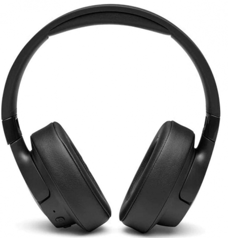 JBL Tune 750BTNC Wireless Active Headphones with 15 Hours Playtime (Black): Best Noise-Canceling Wireless Headphone