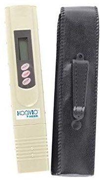 Konvio Neer Digital LCD TDS Meter: Best TDS Meter