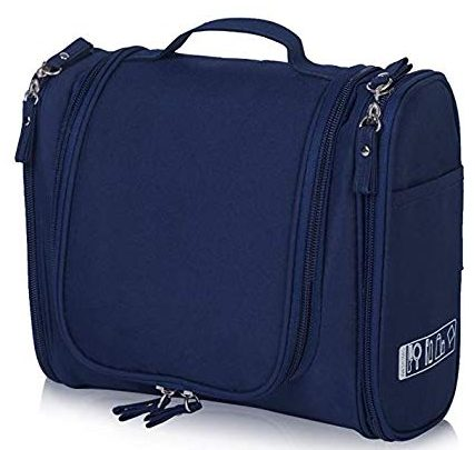 PETRICE Multifunctional Travel Bag: Storage Pouch Bag Case