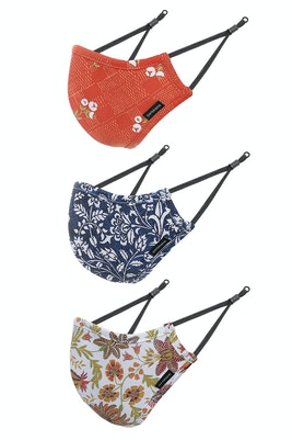 Pantaloon Pack of 3 Reusable Masks: Best Printed Mask