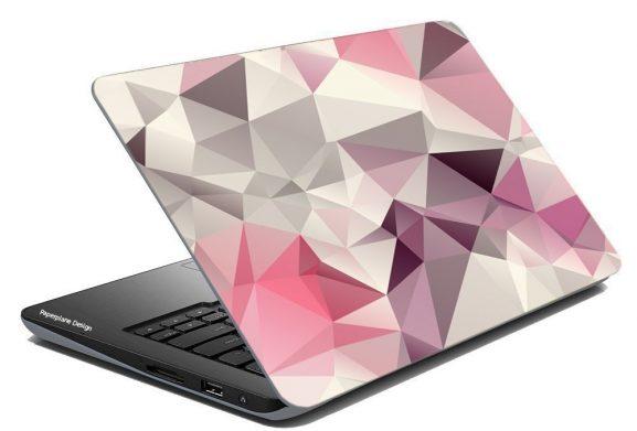 Paper Plane Design Vinyl Laptop Skin Cover For All Models Upto 17 Inches Screen: Best Skin Cover For Laptop