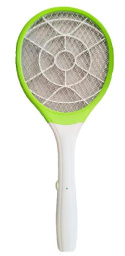 SUPER TOY Mosquito Killer Bat - Multicolor: Mosquito Killer Racket