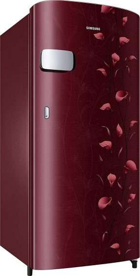 Samsung 192 L 2 Star Direct Cool Single Door Refrigerator: Best Refrigerator Brand