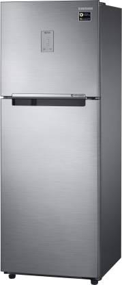 Samsung 253 L 4 Star Frost Free Double Door Refrigerator: Best Refrigerator Under 25000