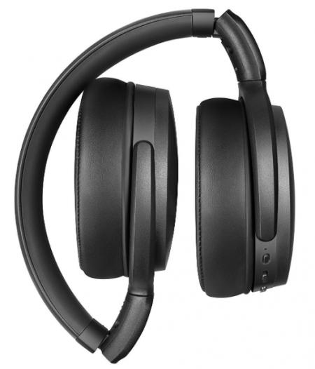 Sennheiser HD Bluetooth Wireless Noise Cancellation Headphone: Best Noise-Canceling Wireless Headphone
