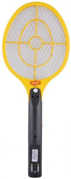 Spartan Hunter Mosquito Resistant Bat Racket: Mosquito Killer Racket