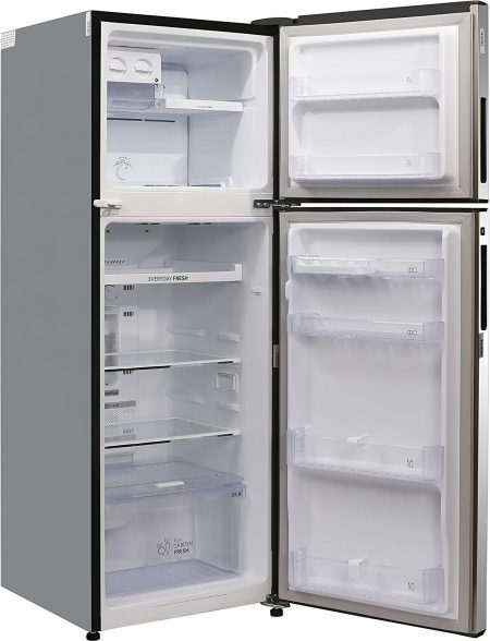 Whirlpool 265 L 2 Star Frost Free Double Door Refrigerator: Best Refrigerator Under 25000