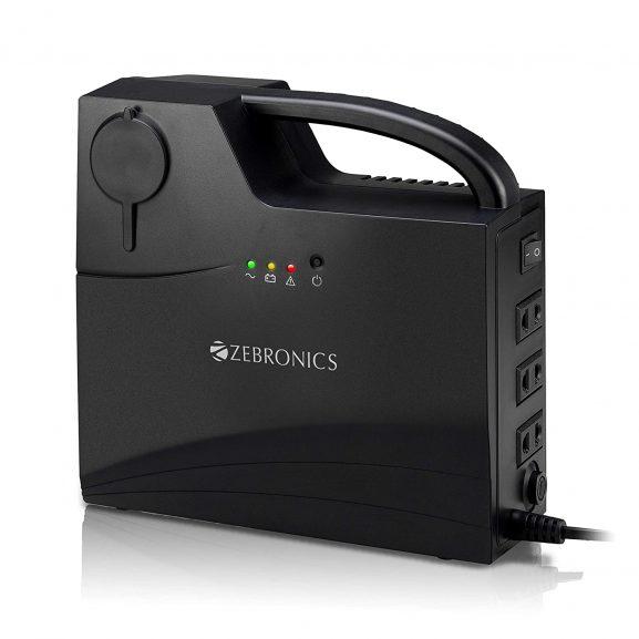 Zebronics ZEB CU5013 for PC in India