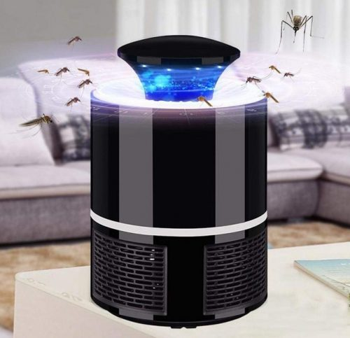 Zircon Electronic Led Mosquito Killer Lamp and Insect Repellent Lamp: Electric Mosquito Killer