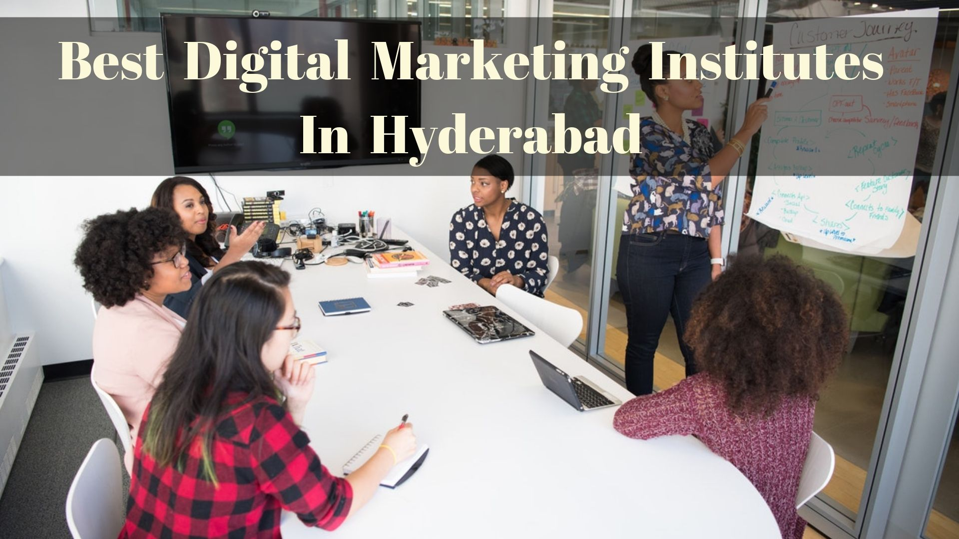 Best Digital Marketing Institutes in Hyderabad