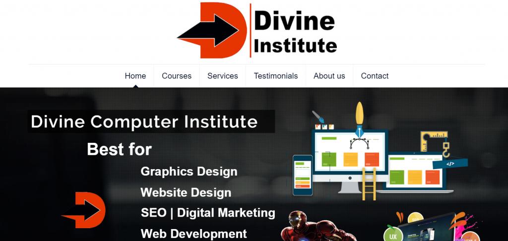Divine institute