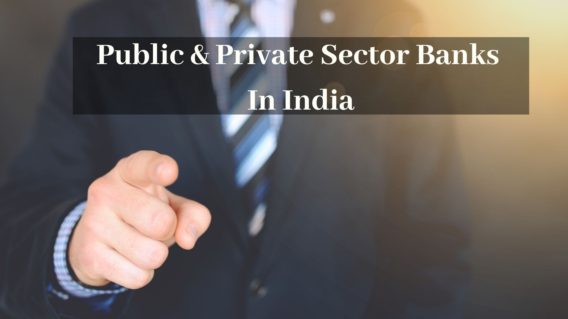 Top 15 Largest Public & Private Sector Banks in India (2020)