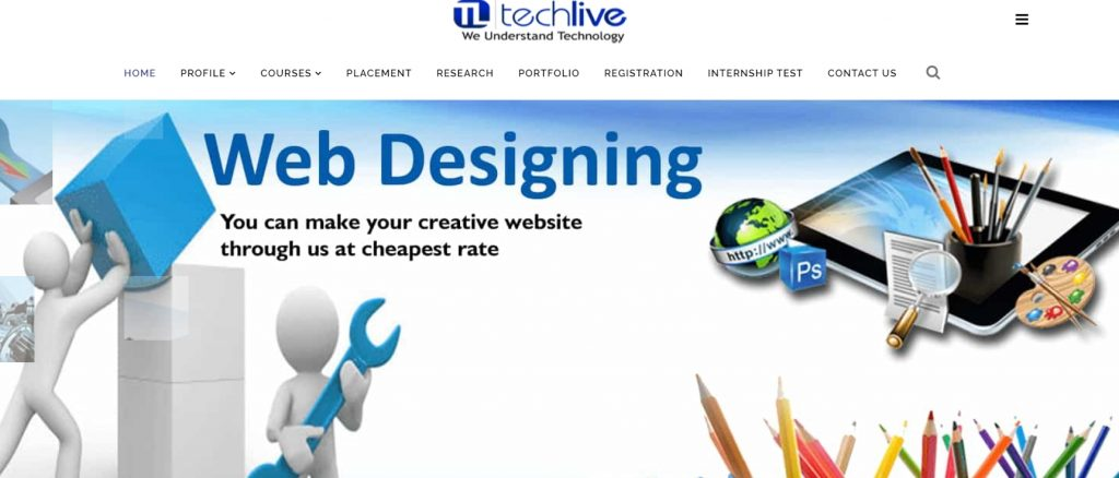 Techlive solutions