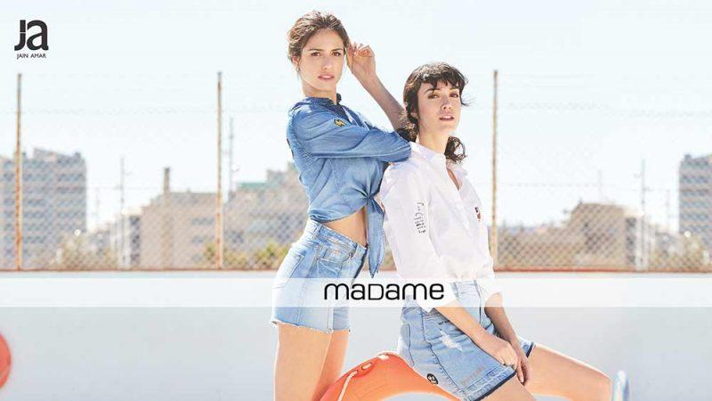 madame women brand