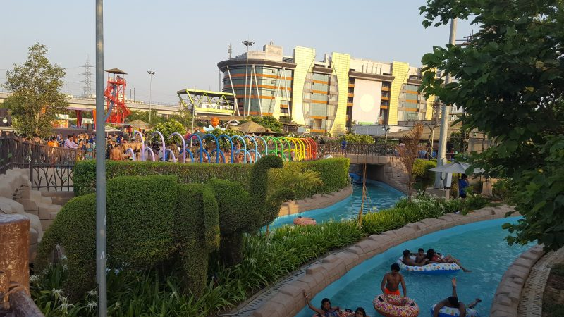Appu Ghar best parks in india