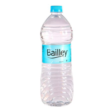 Bailey Mineral water