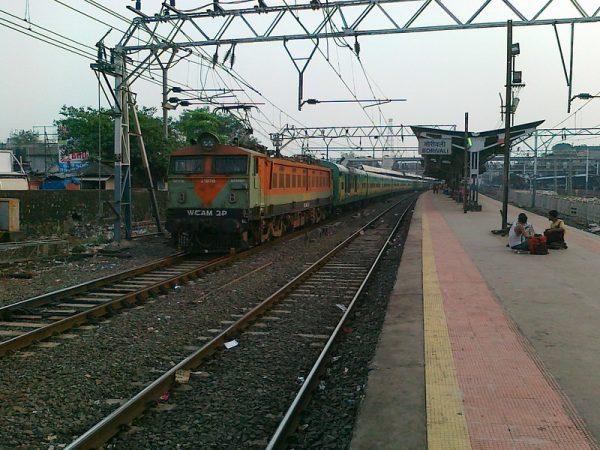 Bandra Yuva Express fastest train in india