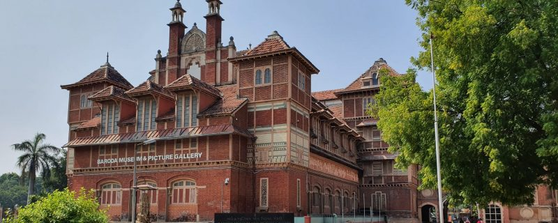 Baroda Museum and Picture Gallery museums in india