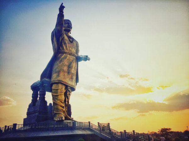 Basaveshwara Statue tallest statue in india