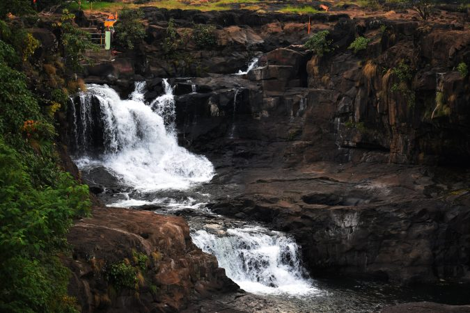 Bhandardara best destinations to visit in india