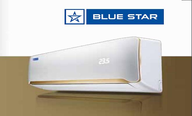 Blue Star AC