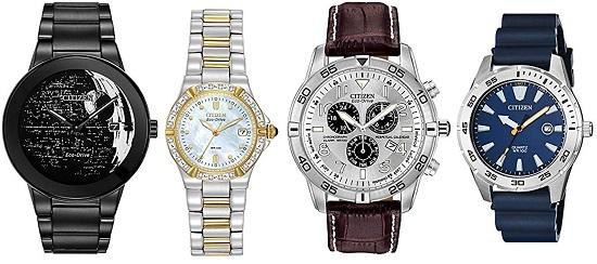 Citizen Best Watch Brand