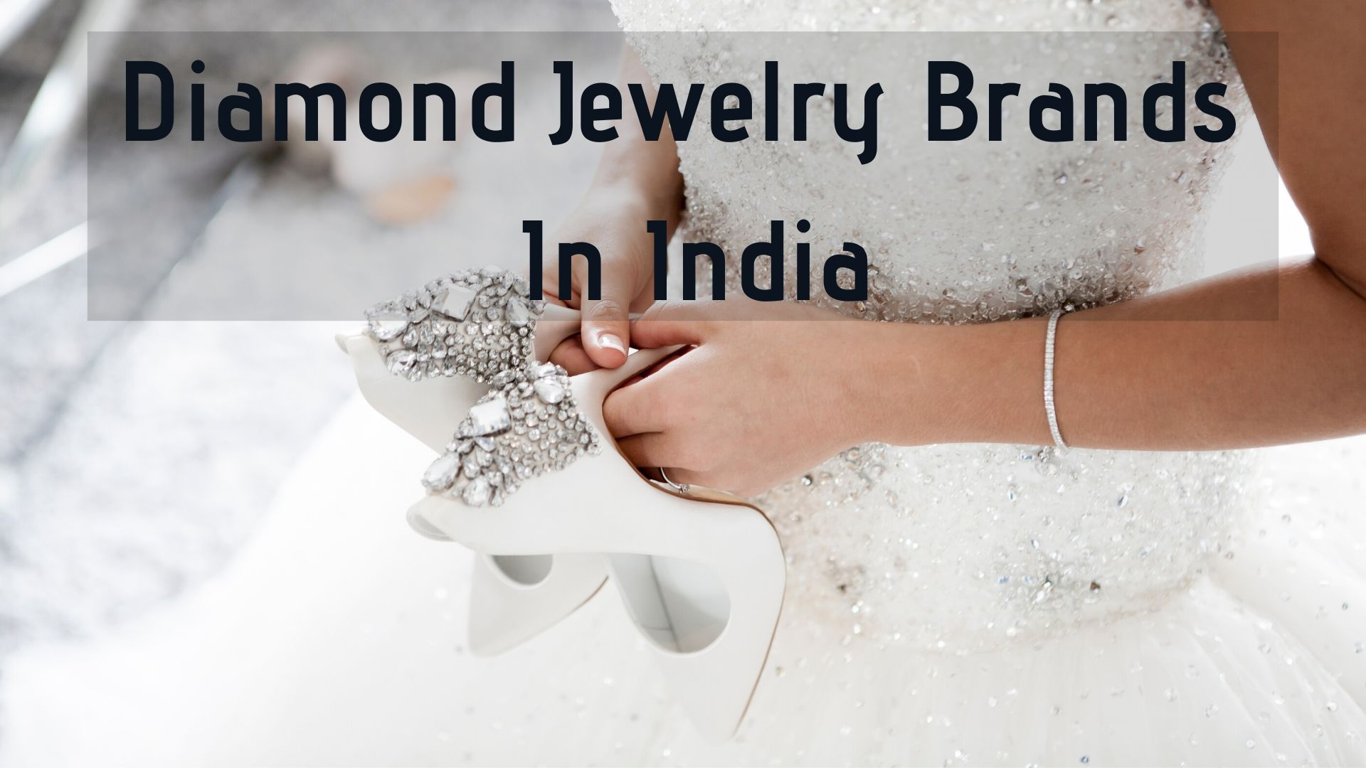 Diamond Jewelry Brands In India