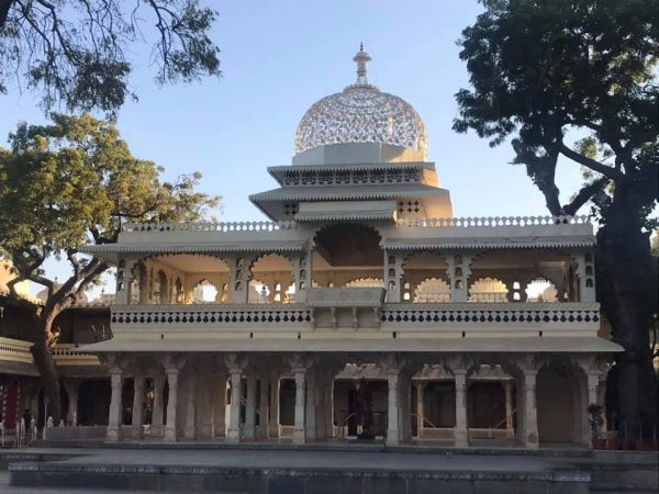 Dilwara jain temple religious places in india