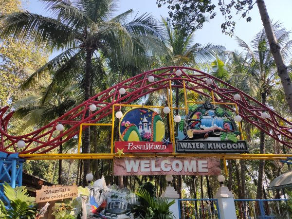 Essel world best destinations to visit in india