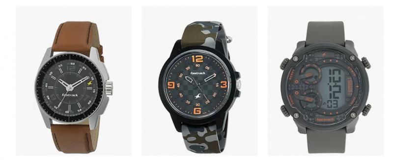 Fastrack watches Best Watch Brand