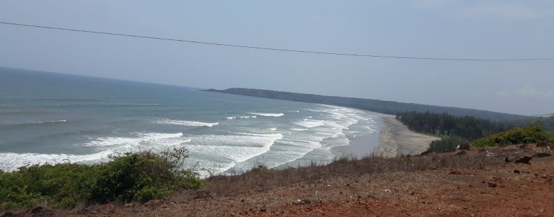 Ganpatipule Beach beautiful beaches in india