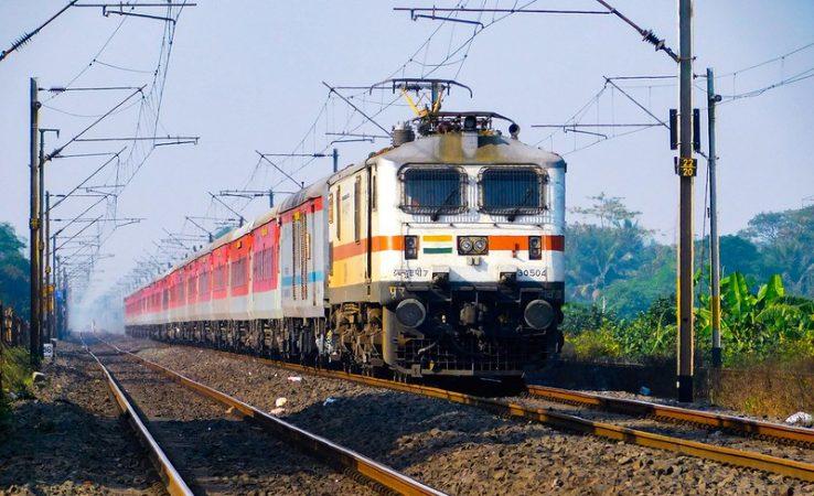 Howrah Rajdhani Express fastest train in india