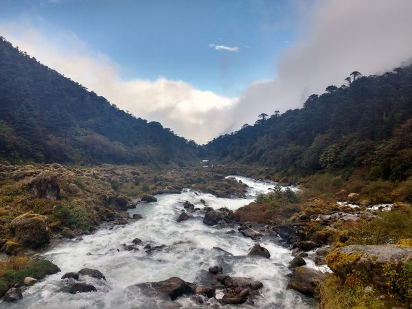 Khangchendzonga National Park best destinations to visit