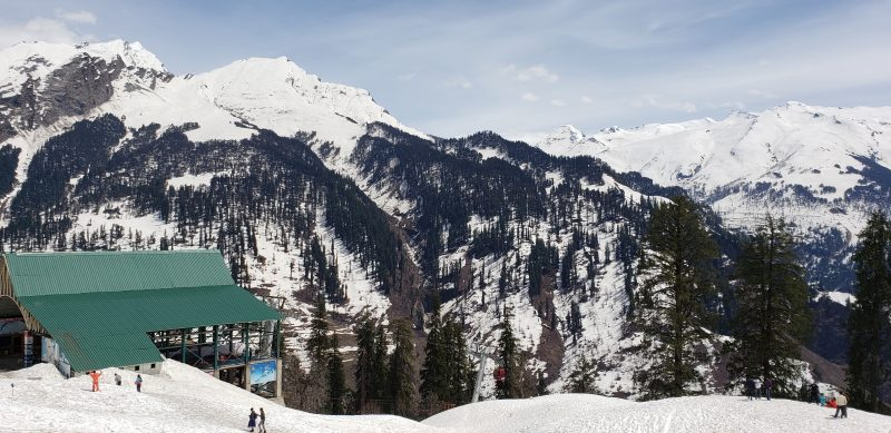 Manali best destinations in india to visit