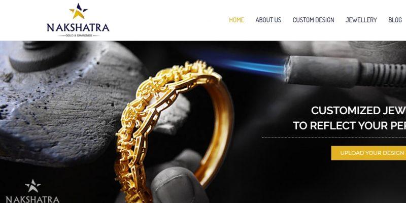 Nakshatra diamond brand in india
