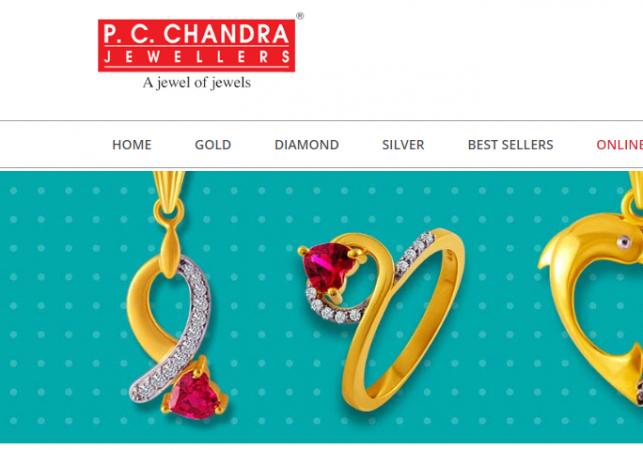 P C Chandra diamonds