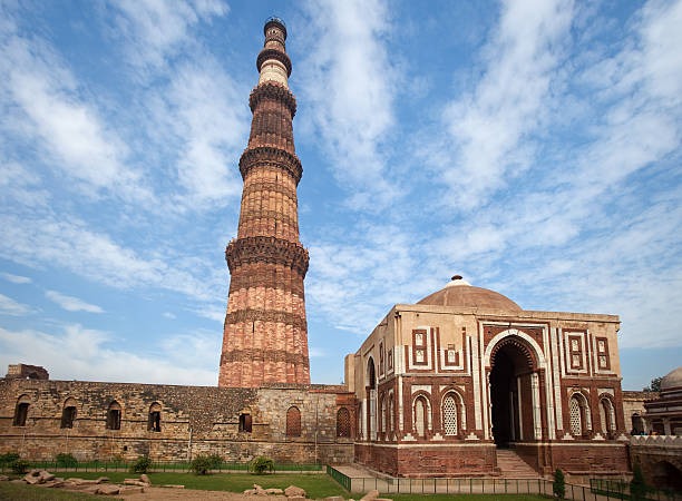 Qutub Minar historical place of india