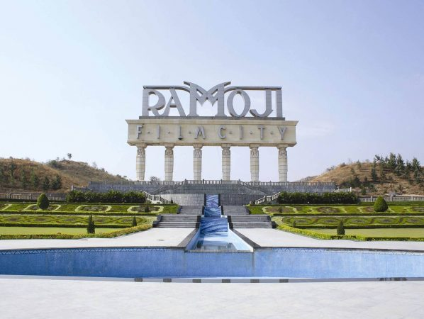 Ramoji Film City best theme parks to visit