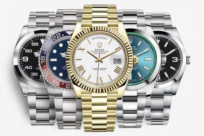Rolex Watches Best Watch Brand