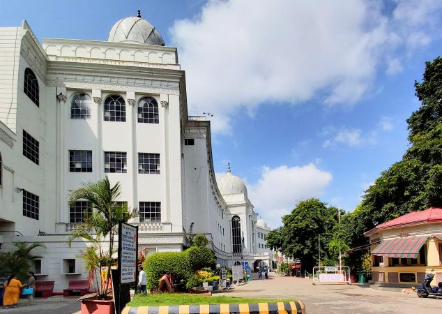 Salarjung Museum museums in india