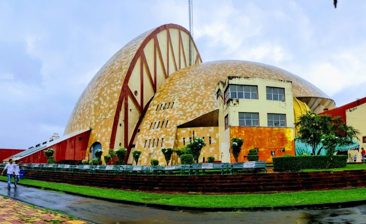 Science City best destinations to visit in india